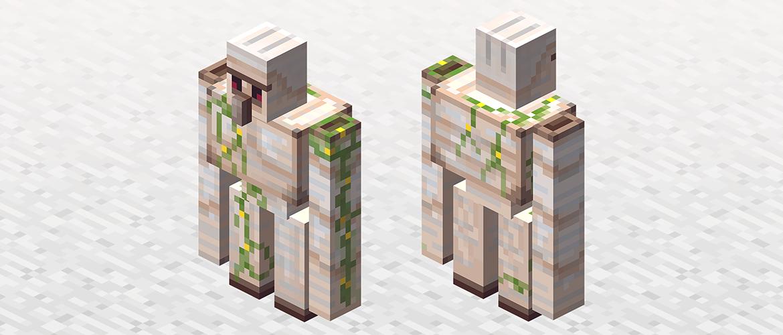 Minecraft golem de fer mincraft gratuit - Minecraft golem de fer ...