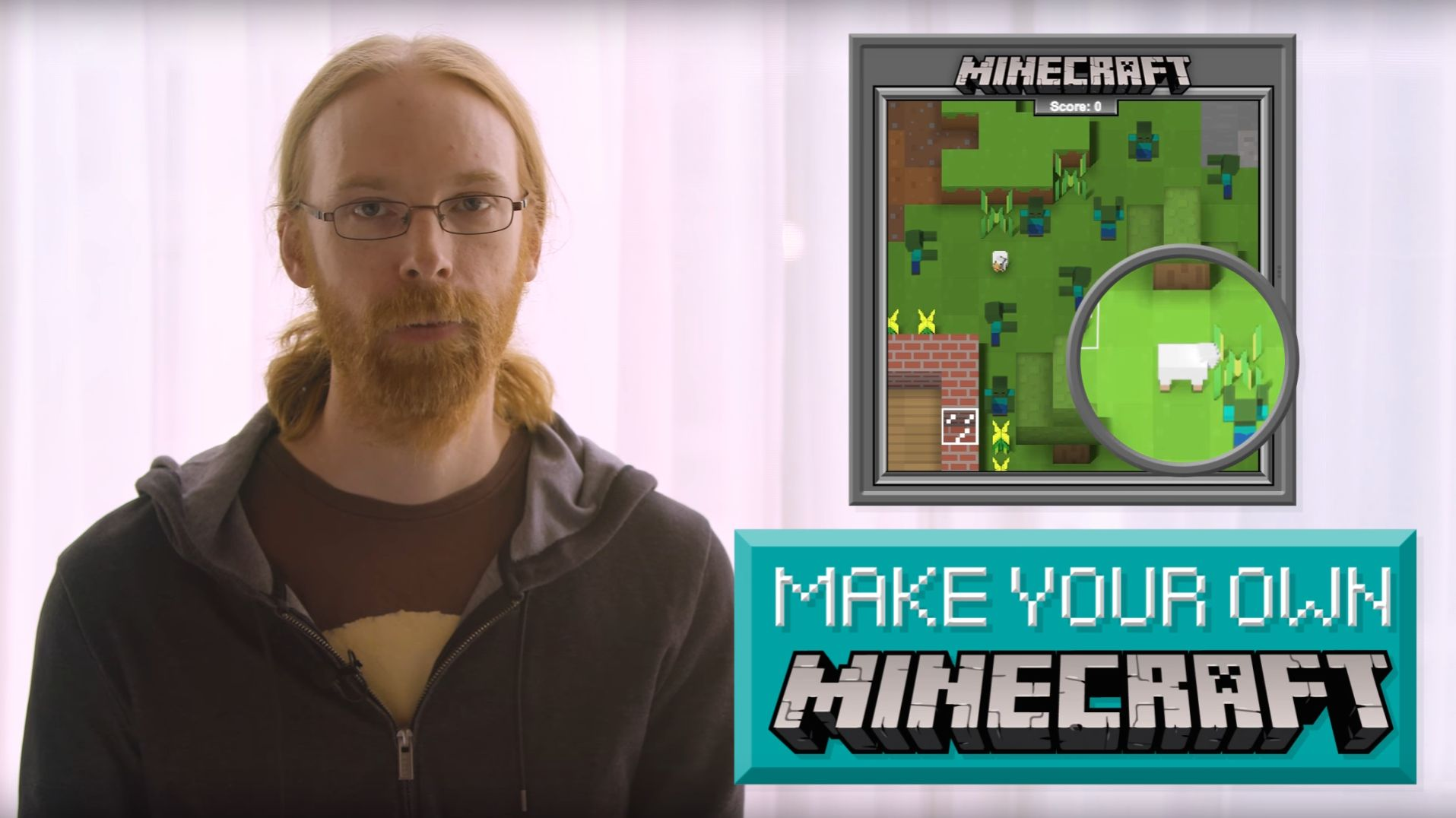 mincraft gratuit interview