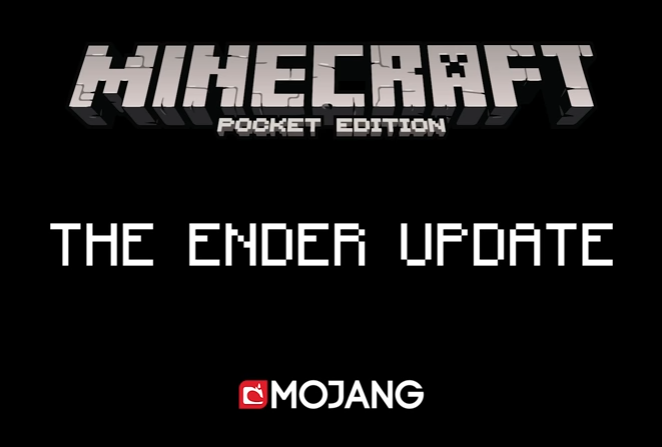 minecraft gratuit minecraft the ender update