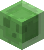 Minecraft pc slime