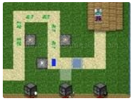 minecraft tower defence td